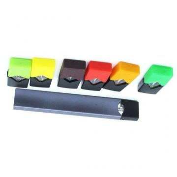 OEM Logo 450 puffs disposable pod vape pen with filters closed pod system vape